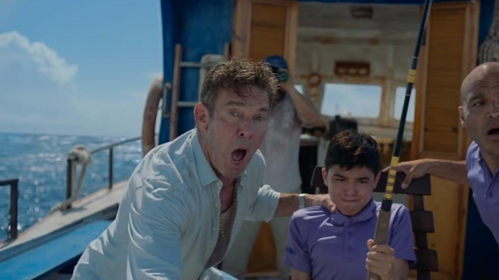 Opbeurende eerste trailer 'Blue Miracle': vanaf 27 mei op Netflix