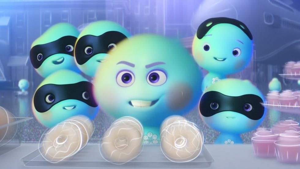 Short film '22 vs. Earth' nu te zien op Disney Plus