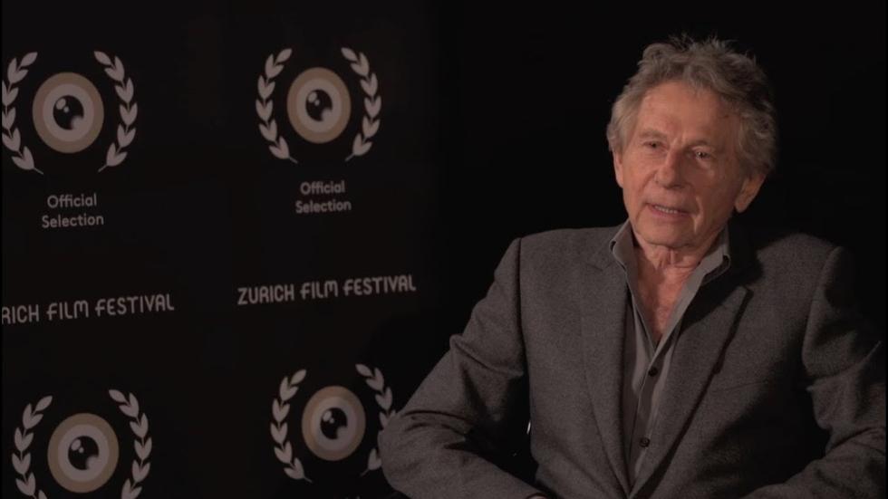 87-jarige controversiële Polanski maakt weer een nieuwe film