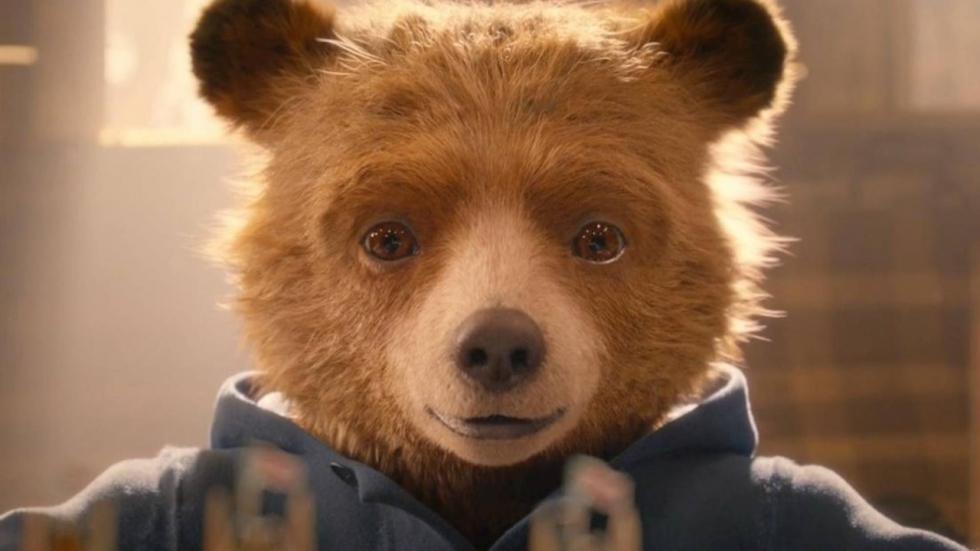 Paddington Bear reageert gevat op overtreffen 'Citizen Kane'