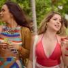 Veel zomerse vrouwen in trailer Netflix-film 'Carnaval'