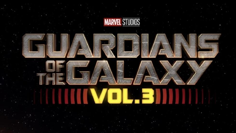James Gunn: nu heel blij dat 'Guardians of the Galaxy Vol. 3' werd geschrapt