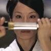 Lucy Liu bijt van zich af na kritiek op haar 'stereotype' 'Kill Bill'-personage