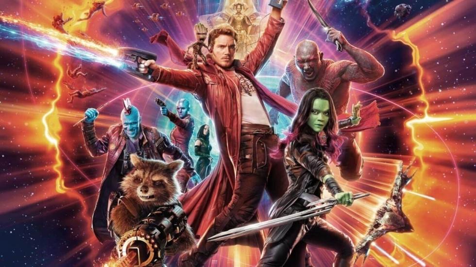 Geen nieuwe 'Guardians of the Galaxy' meer voor James Gunn na het derde deel