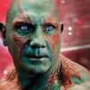 Dave Bautista stopt met Marvel-rol Drax