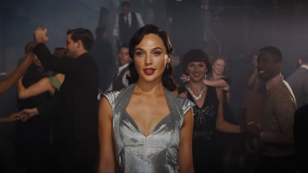 'Death on the Nile'-ster Gal Gadot over controverse rond co-ster Armie Hammer