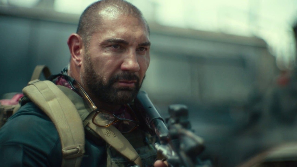 Zack Snyder heeft knettergek idee voor 'Army of the Dead 2'