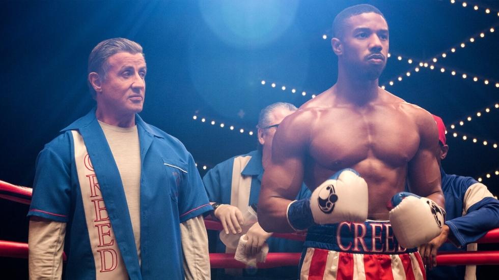 Michael B. Jordan zegt waarom hij 'Creed 3' zelf regisseert