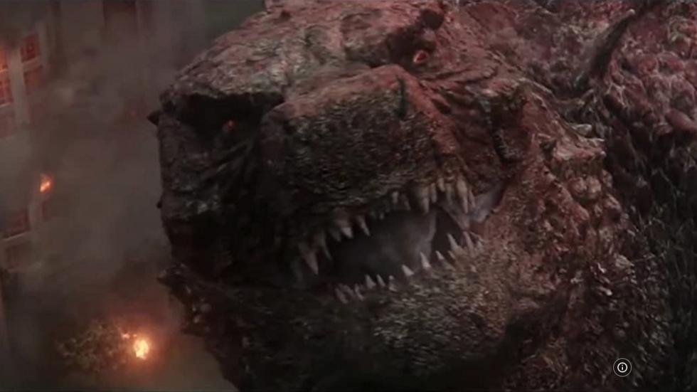 Dit was het 'Godzilla'-plan van Quentin Tarantino