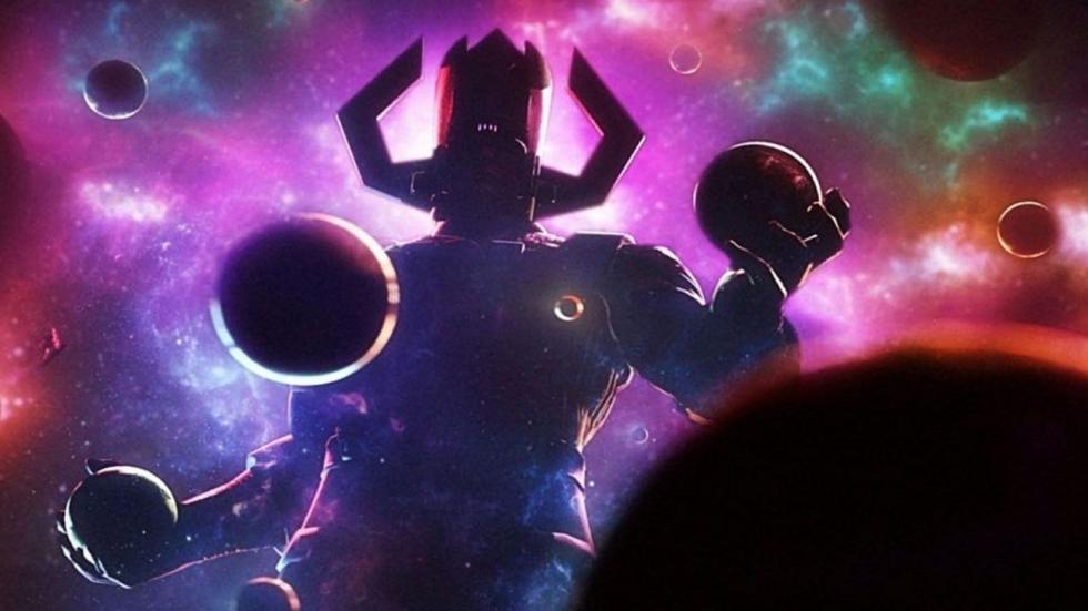 Gerucht: Captain Marvel en Nova gaan vechten tegen Galactus