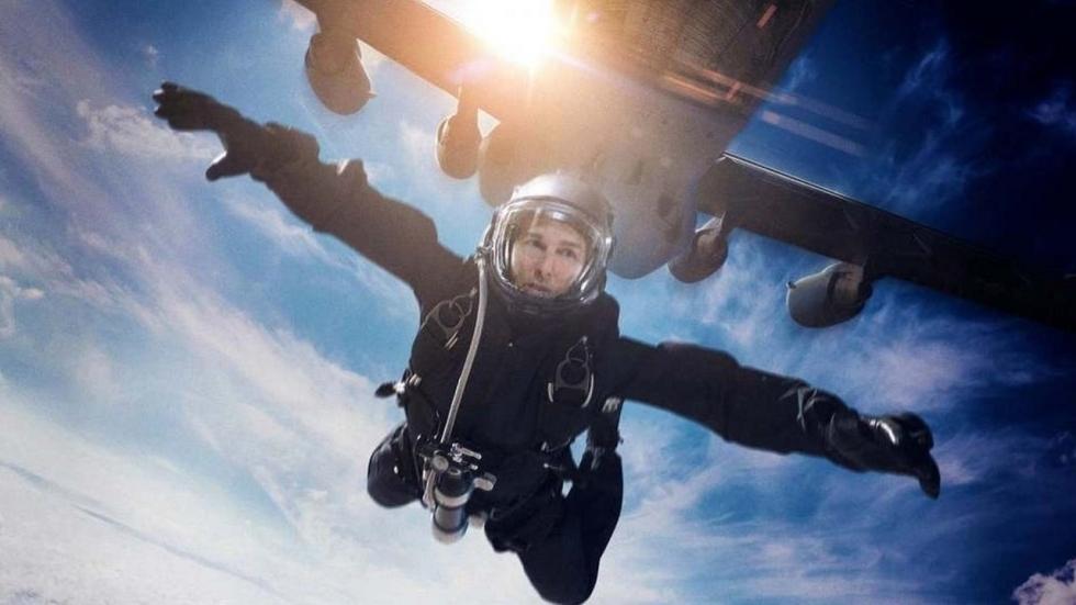 'Mission: Impossible 7' bevat de gevaarlijkste stunt in de franchise