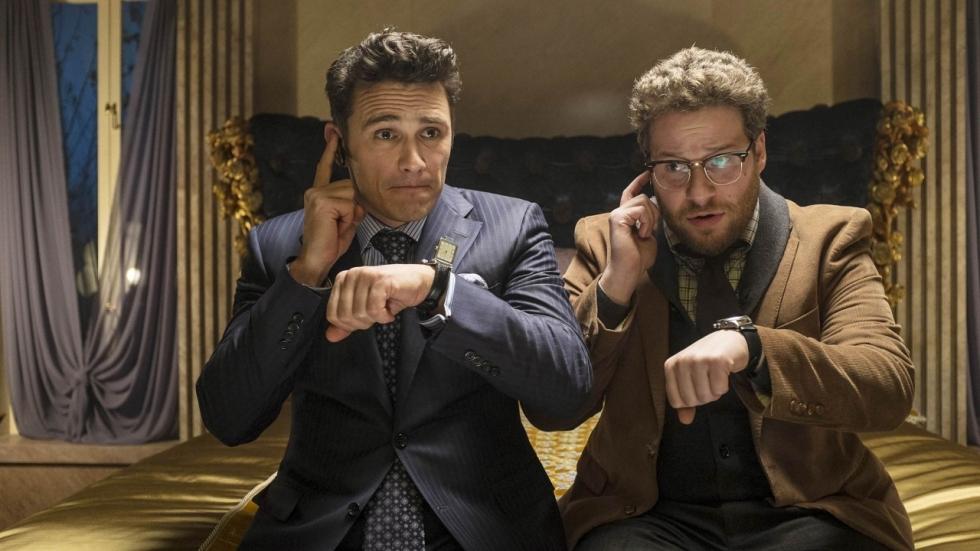"""Seth Rogen toch helemaal klaar met goede vriend James Franco: """"Moet hem niet meer"""""""