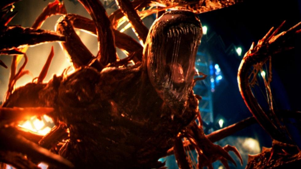 'Venom: Let There Be Carnage' lijkt naar de Avengers te verwijzen