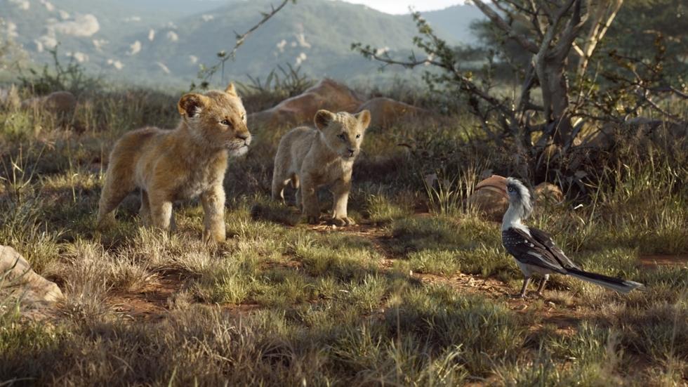 'The Lion King'-prequel omvat meerdere nieuwe personages