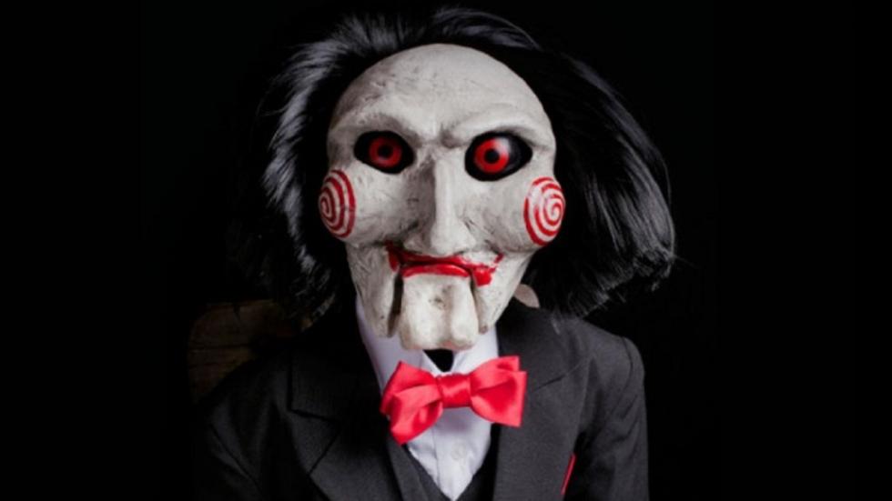 Waarom de beruchte Billy-puppet voor het eerst niet te zien is in 'Spiral'
