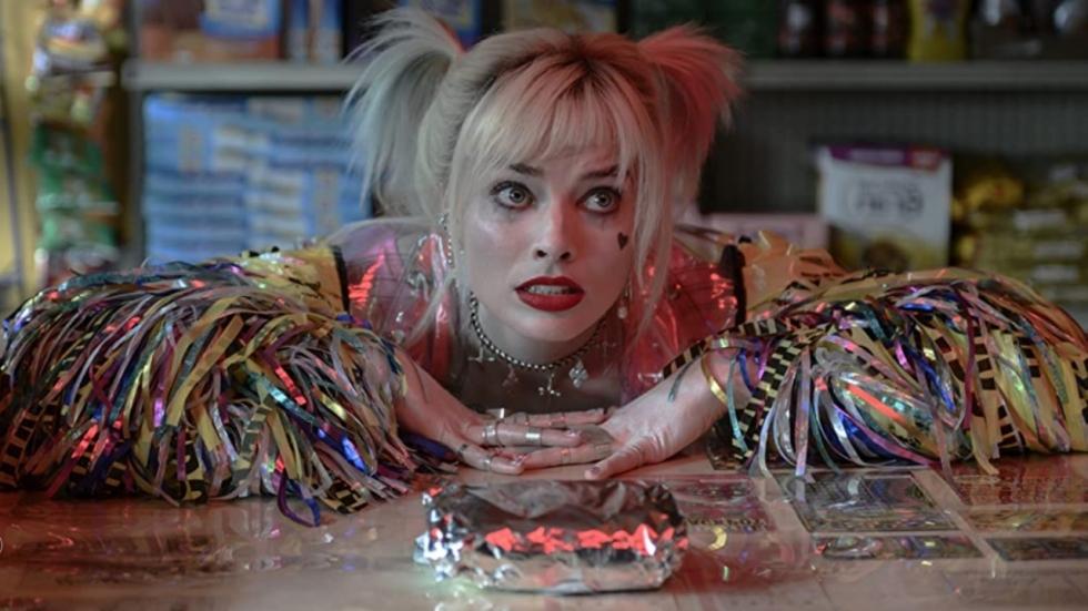 Margot Robbie doet er alles aan om Poison Ivy in het DCEU te krijgen