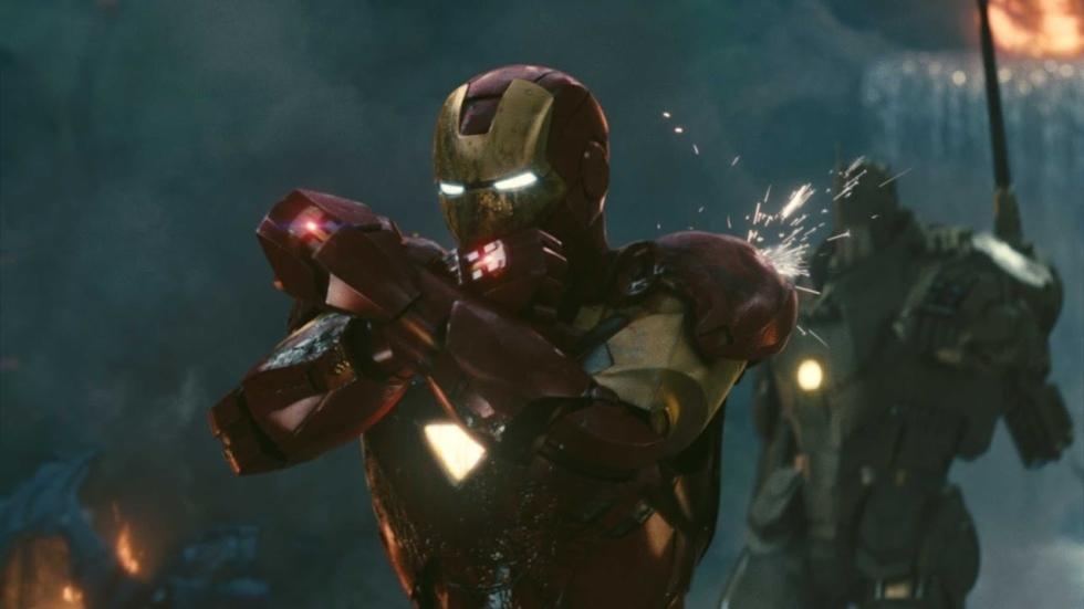 'Iron Man'-acteur Mickey Rourke erg kritisch op Marvel Studios
