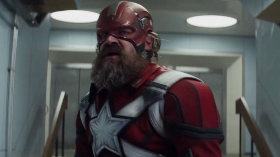 'Black Widow' introduceert de Russische Avengers