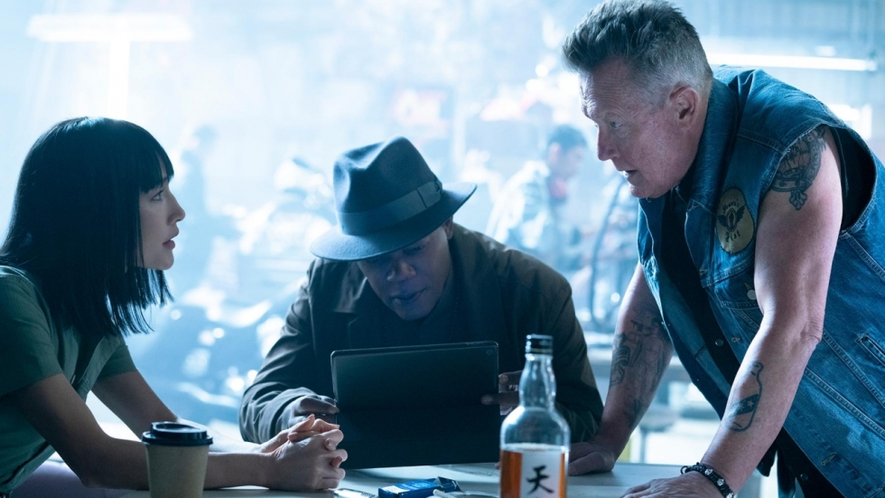 Eerste trailer 'The Protégé': nieuwe actiefranchise van de makers van John Wick