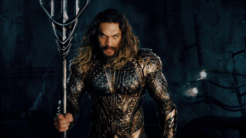 'Zack Snyder's Justice League' gaat de mist in met Aquaman