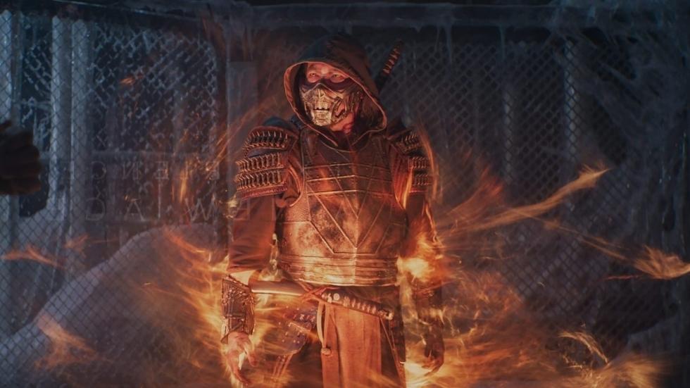 'Mortal Kombat' krijgt een brute Honest Trailer