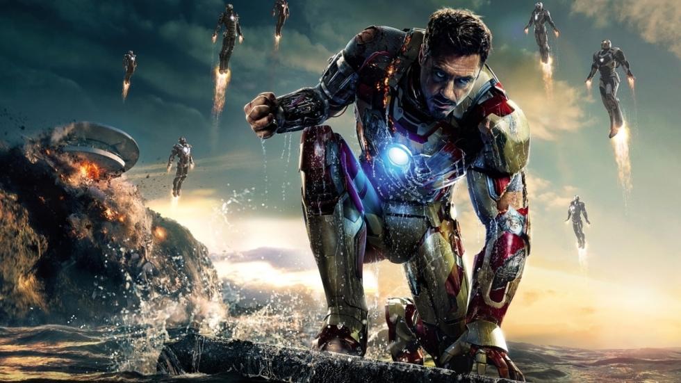 Gerucht: Marvel Studios zoekt naar een nieuwe Tony Stark