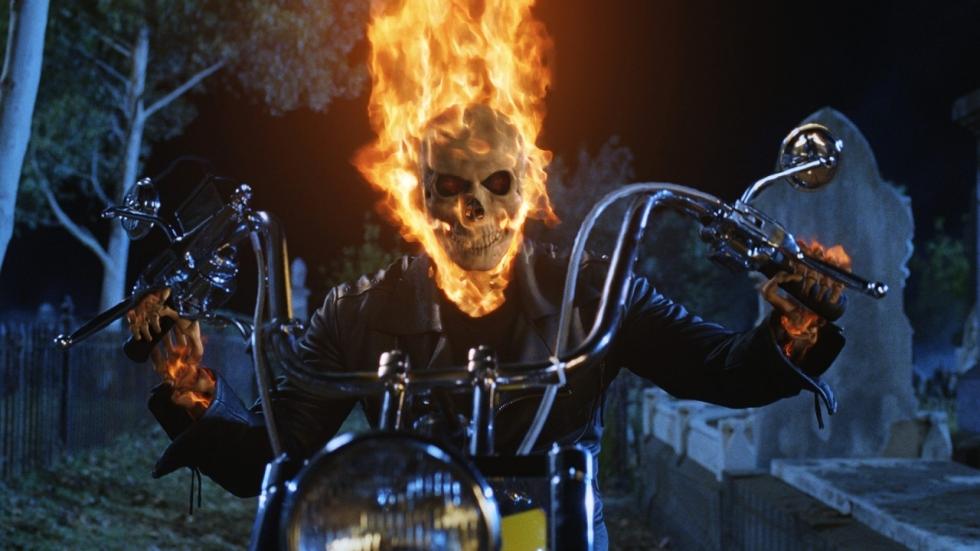 Gerucht: Ook Ghost Rider duikt op in volgende 'Doctor Strange'-film