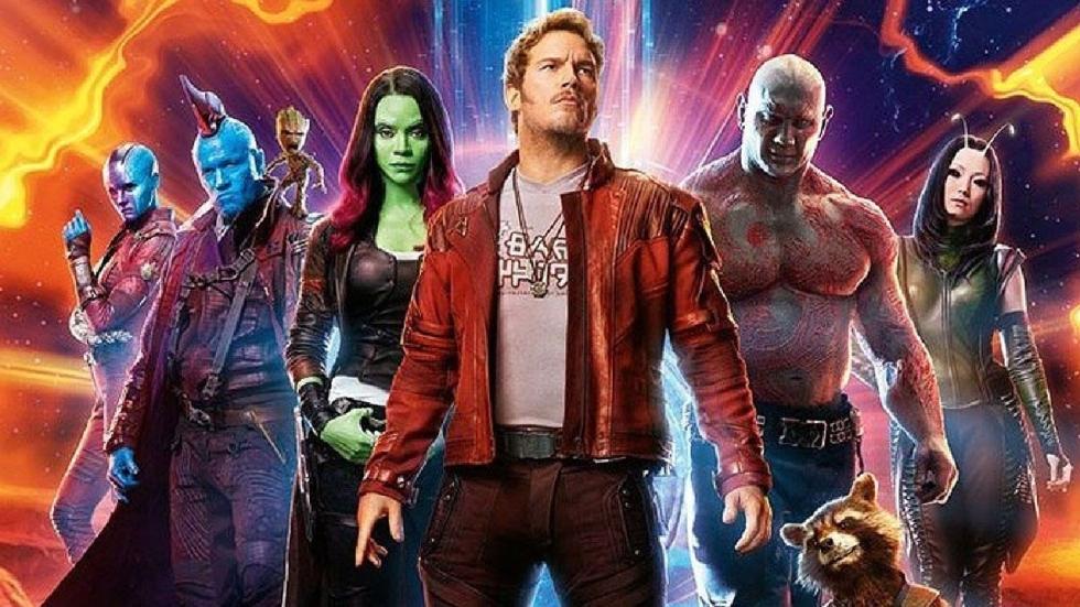Wanneer speelt 'Guardians Of The Galaxy 3' zich af? James Gunn geeft antwoord