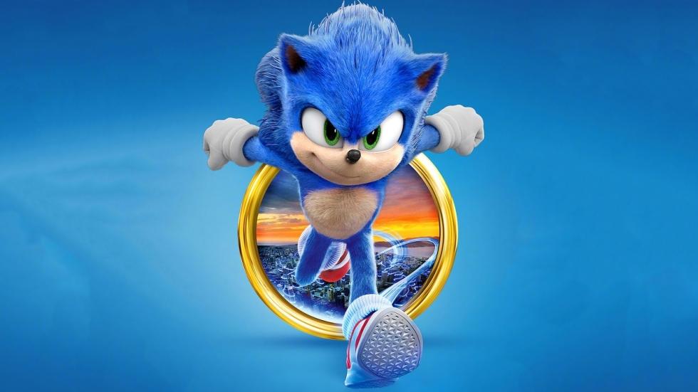 Regisseur viert afronding opnames 'Sonic 2' met een coole setfoto