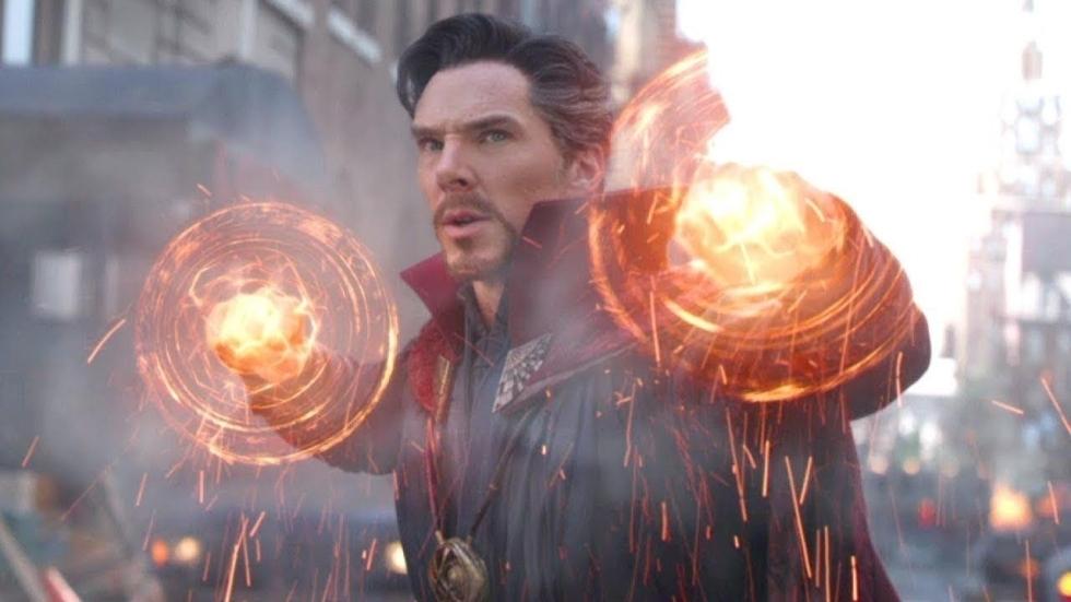 'Doctor Strange 2' reist mogelijk naar klassieke Earth-616