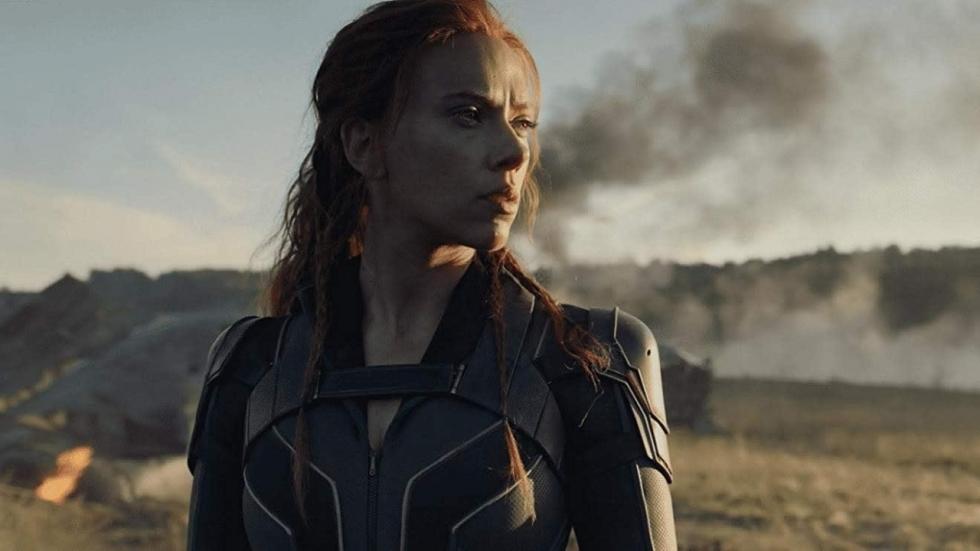 'Black Widow' van Marvel Studios ligt al een jaar helemaal af op de plank