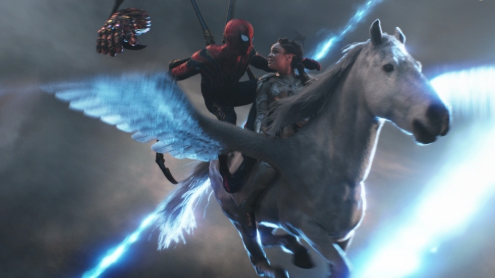 Fans ontdekken een fout in 'Avengers: Endgame'