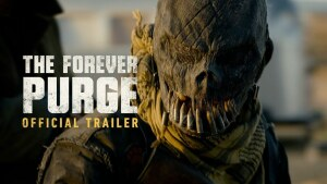 The Forever Purge (2021) video/trailer