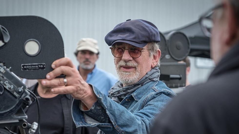 Dit is het beste moment in film ooit volgens Steven Spielberg