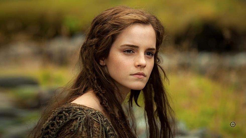 'Verdwenen' Emma Watson laat weer van zich horen op social media!