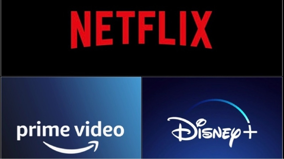 Netflix, Disney+ of Amazon... Welke streamingdienst kies jij?