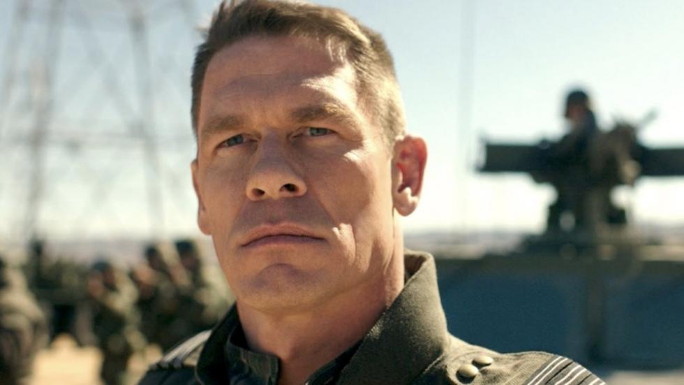 John Cena haalt woede van China op de hals na 'foutje'