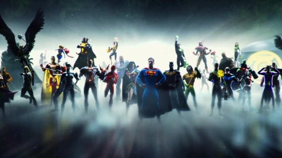 Nieuwe Honest Trailer neemt het hele DC Extended Universe op de hak