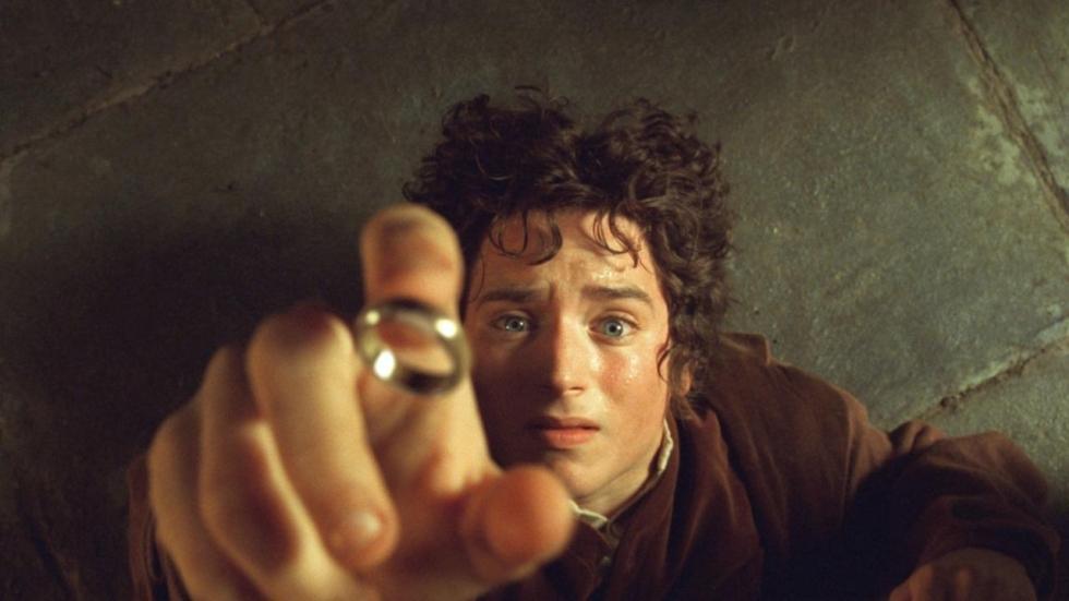 'Lord of the Rings'-video stelt zich gesprekken voor als de camera's uit zouden staan