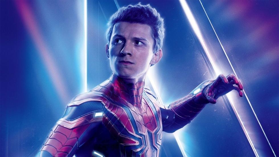 Tom Holland krijgt felicitaties met bloederige 'Spider-Man' foto