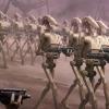 Liam Neeson raakt in de war van 'Star Wars'
