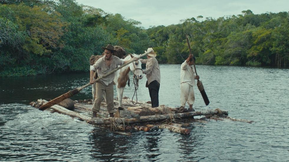 Selva Trágica [Netflix]