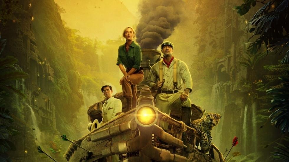 Disney wil van 'Jungle Cruise' een nieuwe 'Pirates of the Caribbean' maken