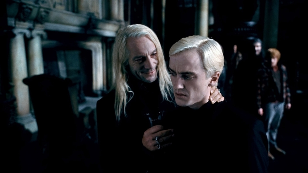 'Harry Potter'-ster brengt zijn Wizard Family weer bij elkaar