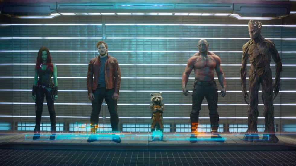 James Gunn overwoog uitstel 'Guardians of the Galaxy 3' om Starfield te kunnen spelen