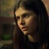 Alexandra Daddario is hot in trailer 'Die in a Gunfight'