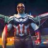 Nieuwe Captain America niet seksueel geïnteresseerd in de Winter Soldier