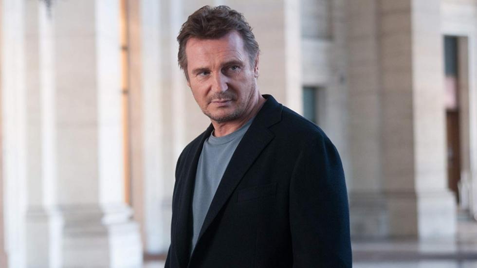 Liam Neeson is klaar met het maken van actiefilms