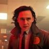 Poster: 'Loki' geeft de Variant van de 'God of Mischief' prijs