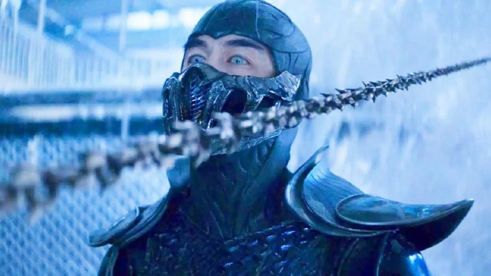 'Mortal Kombat'-acteur helemaal verbaasd door de reacties op zijn rol